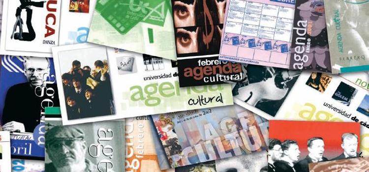 Agenda Cultural y Social del mes actual