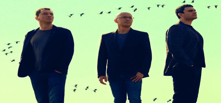 El trío del pianista Marcin Wasilewski ofrecerá un cncierto en Campus Jazz Algeciras