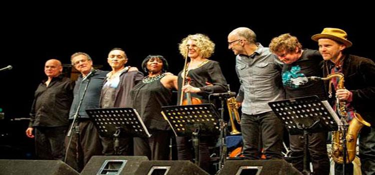 El ensemble del pianista  Uri Caine y su proyecto dedicado a George Gershwin protagonizará la primera jornada del Campus Jazz Puerto Real 2018