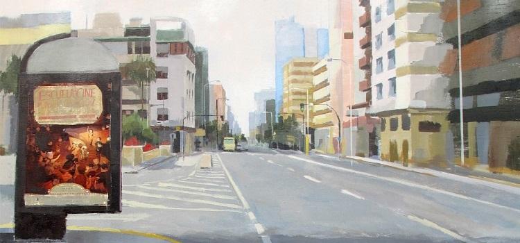 Abierto el plazo de inscripción al XXI Concurso de Pintura Rápida de la Universidad de Cádiz
