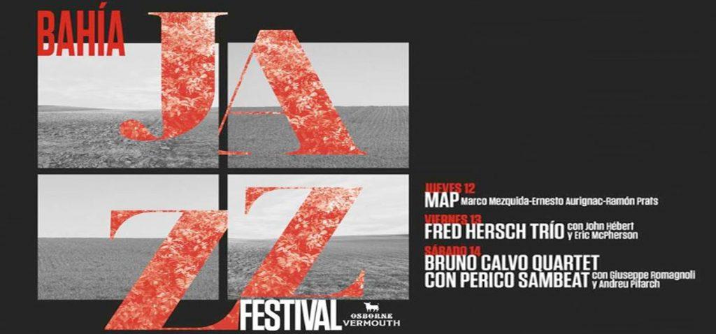 Presentada la XI edición del Bahía Jazz Festival de El Puerto de Santa María con la colaboración del Servicio de Extensión Universitaria