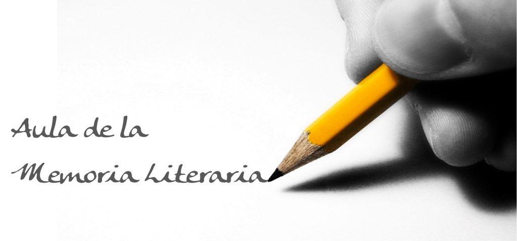 Nuevos cursos del Aula de la Memoria Literaria del programa Campus Crea