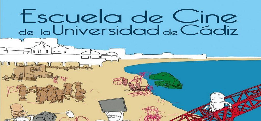 La Escuela de Cine de la Universidad de Cádiz continua con su programación para el curso 2018-2019