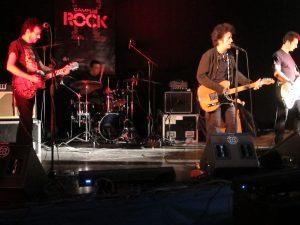 Campus Rock / Histórico – Servicio de Extensión Universitaria