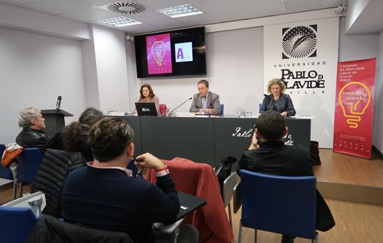"""El X Seminario del Observatorio Cultural Atalaya se celebró en Sevilla los días 22 y 23 de noviembre dedicado al tema """"Creación y Creadores"""""""