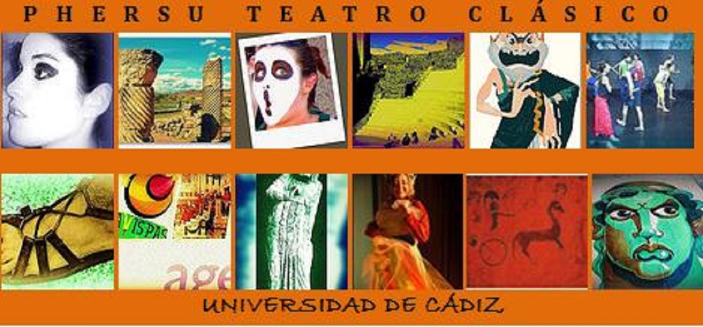 """Conmemoración del """"Día Mundial del Teatro"""" en la Universidad de Cádiz"""
