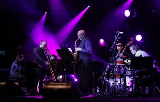Campus Jazz cierra su programa con conciertos de Samuel Blaser Quartet & Oliver Lake y The Abstract Truth Quartet en Puerto Real y Cádiz