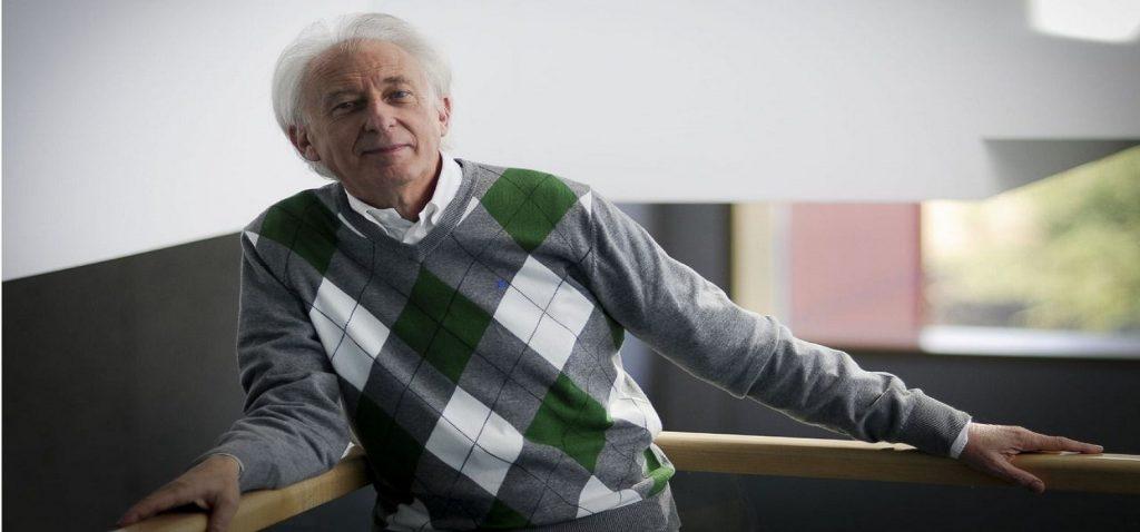 """Albert Boadella imparte el módulo """"Actuación, dirección y dramaturgia: Cuatro sesiones en los ámbitos que he desarrollado mi trabajo"""" de la Escuela de Cine"""