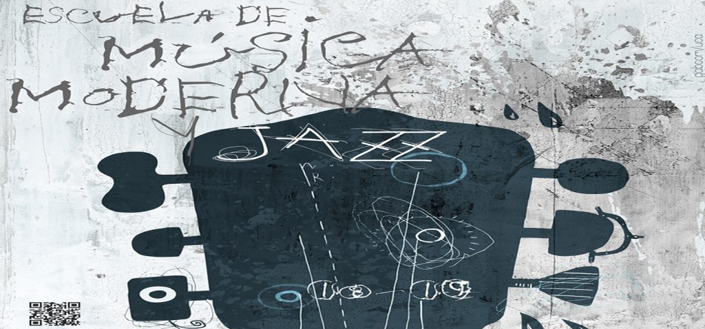 La Escuela de Música Moderna y Jazz de la Universidad de Cádiz ofrecerá un concierto de Navidad