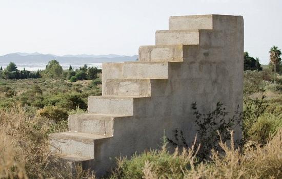 """Se inaugura en la Sala Kursala de Cádiz la exposición """"EX""""de la fotógrafa Marlene Freniche"""