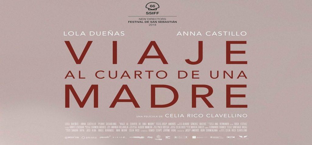 """""""Viaje al cuarto de una madre"""" en Campus Cinema – Cineclub Alcultura Cinema Algeciras"""