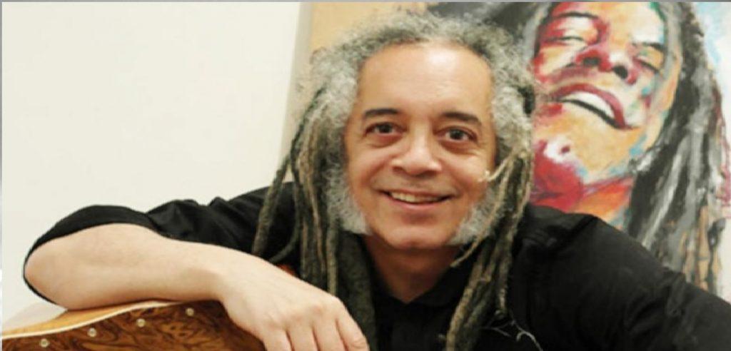 Cádiz se llena de música con el  compositor, productor y percusionista Rubem Dantas