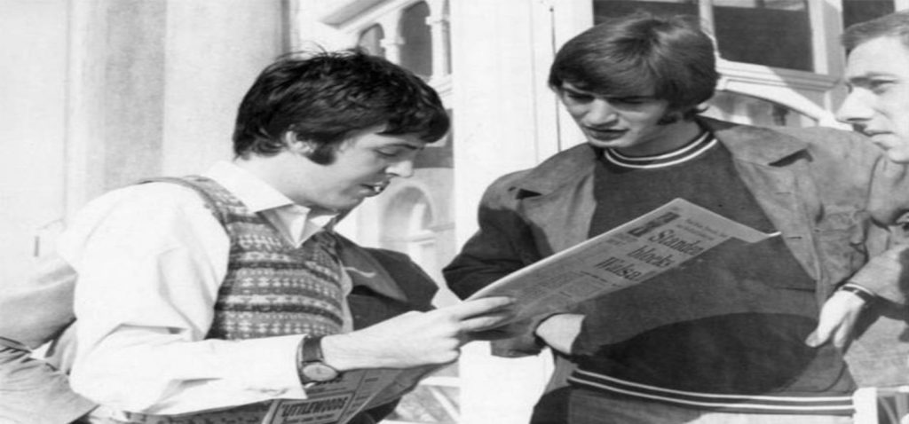 """Leslie Cavendish presentará su libro """"El peluquero de los Beatles"""" en Tutores del Rock"""