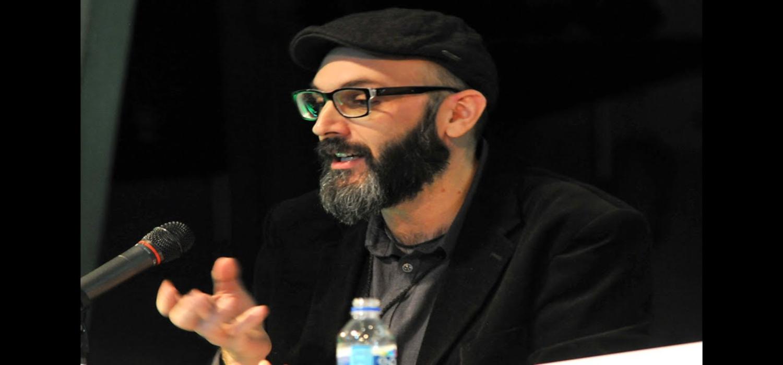 Miguel Ángel Hernández próximo protagonista del ciclo Presencias Literarias en la Universidad de Cádiz