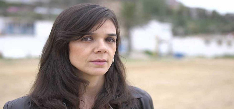 La escritora Lara Moreno visita el ciclo Presencias Literarias en la Universidad de Cádiz