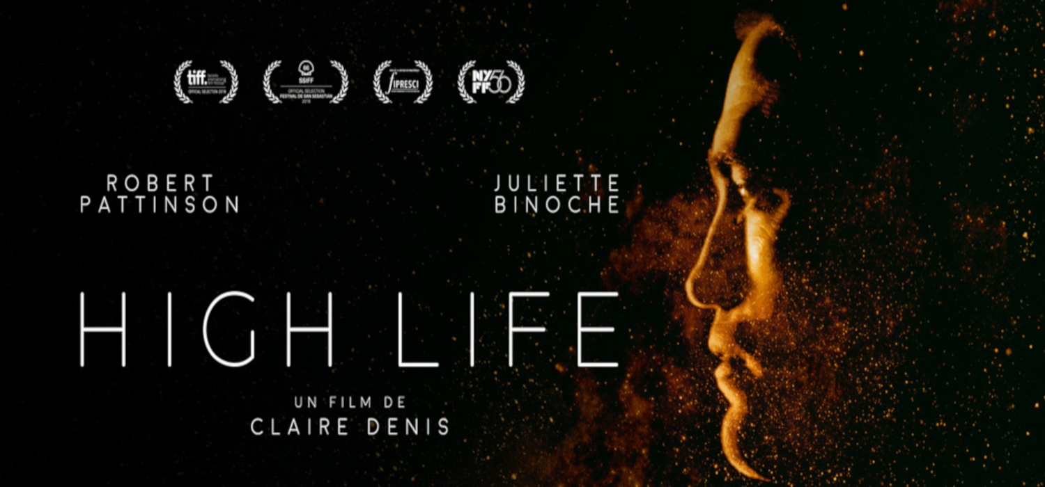 "Campus Cinema Alcances de la UCA: ""High Life"" de  Claire Denis"