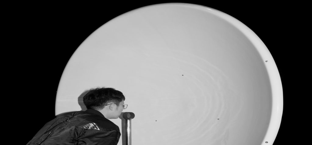 "La Sala Kursala del Campus de Cádiz inaugura la exposición ""Mr. Stupid"" del fotógrafo Ignacio Navas"