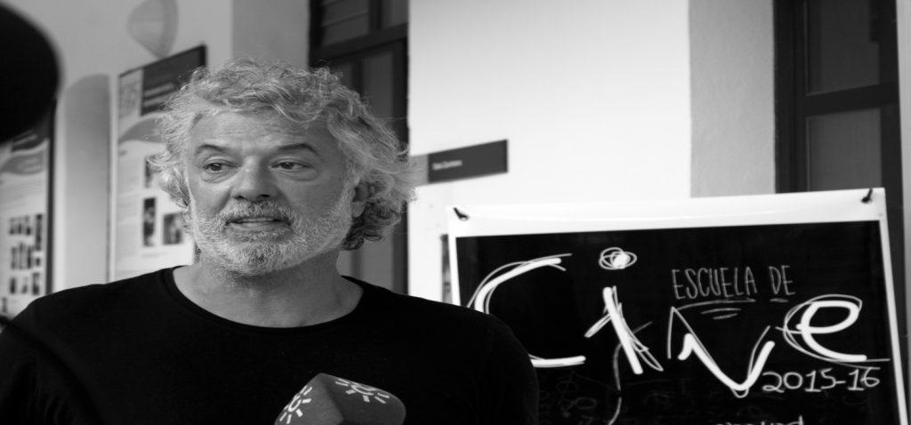 La Escuela de Cine de la UCA inaugura la exposición fotográfica de  Bárbara Shunyí en Cádiz
