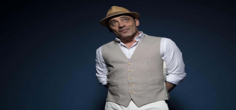 El actor y músico Toni Zenet protagoniza las Presencias Cinematográficas en la Universidad de Cádiz