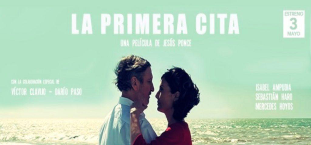 La Escuela de Cine de la UCA organiza un encuentro con el director sevillano Jesús Ponce