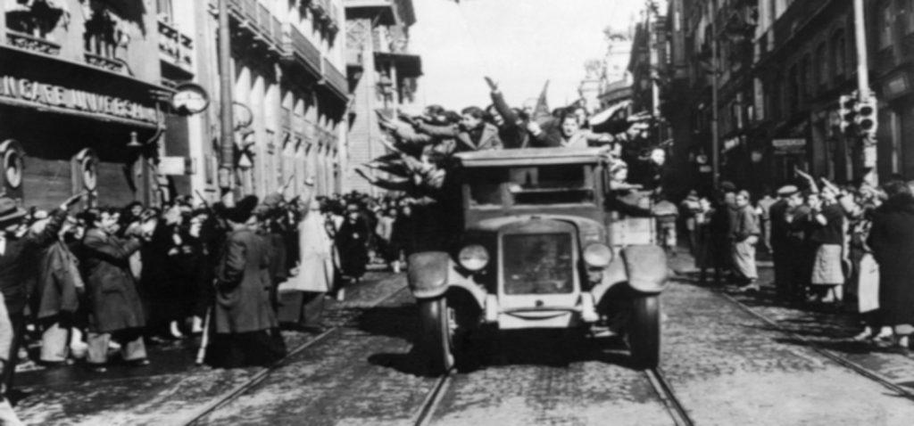 Curso de Verano sobre la Guerra Civil española