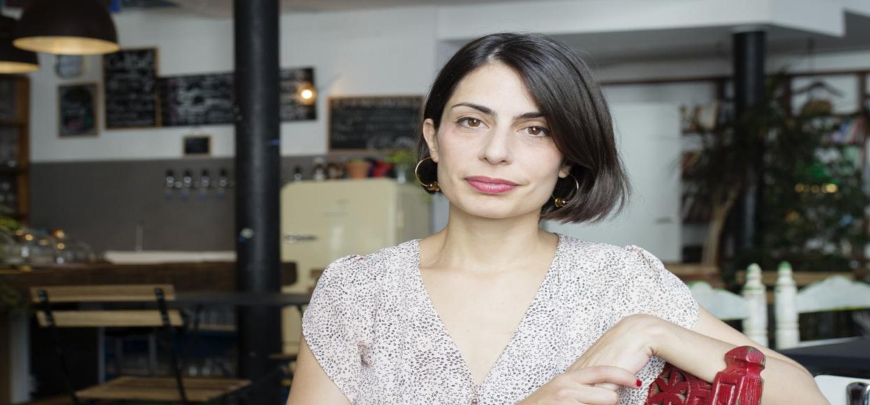 La directora y guionista Celia Rico visita el festival Shorty Week de la mano del programa Presencias Cinematográficas en la Universidad de Cádiz