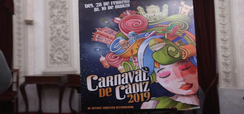 La 70ª edición de los Cursos de Verano de la UCA presenta un seminario sobre el Carnaval de Cádiz