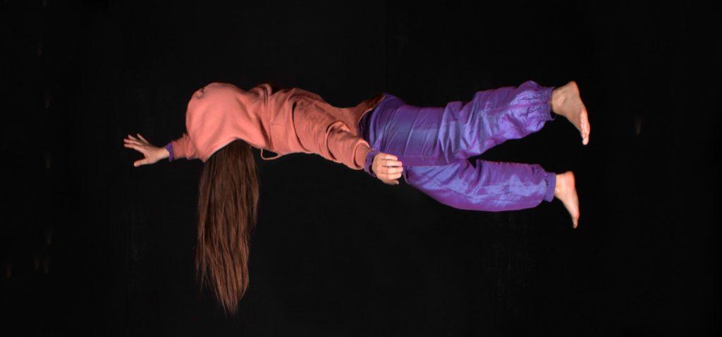 La Escuela de Danza del Servicio de Extensión Universitaria participa en el II Congreso Internacional de Filosofía de la Danza en Madrid