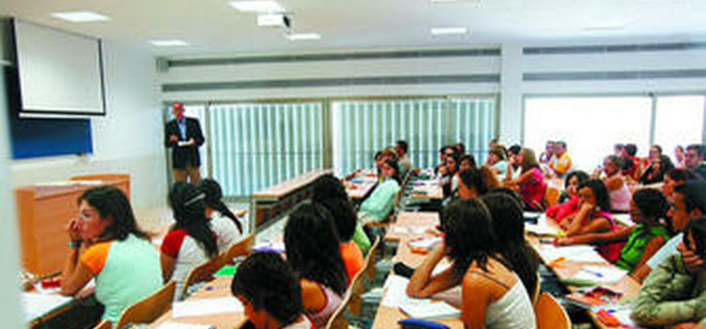 Un seminario sobre sexo y sexualidad en los Cursos de Verano de Cádiz