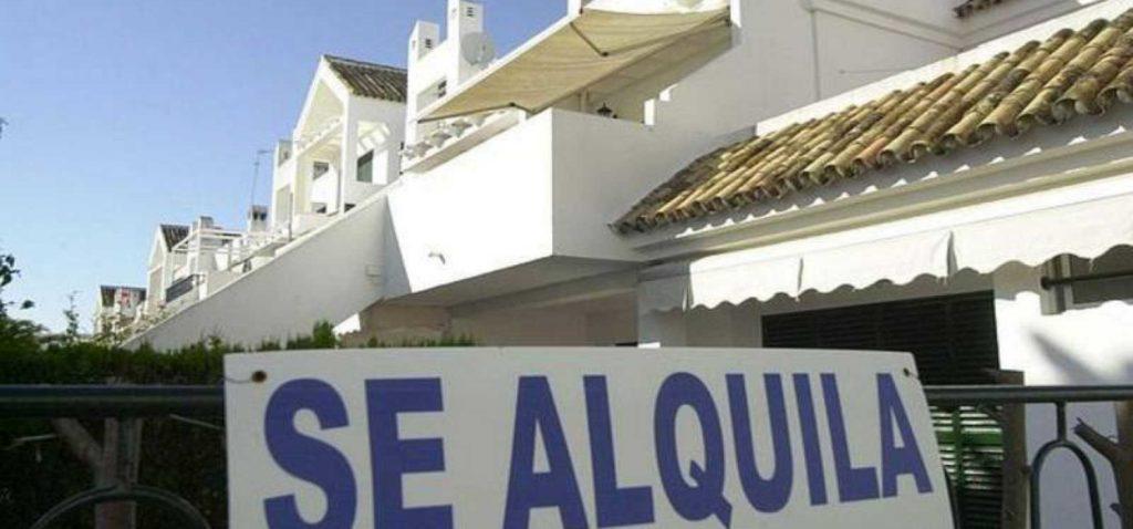 Viviendas con fines turísticos en los Cursos de Verano de la UCA en Cádiz