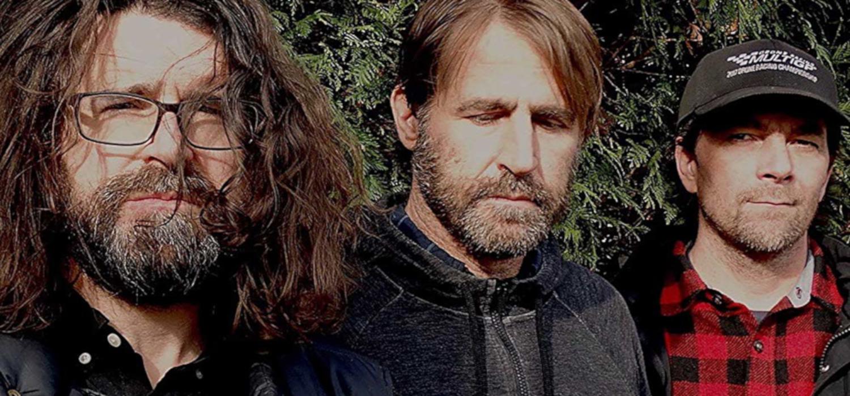 Sebadoh presentará en directo su nuevo disco el 14 de octubre en Campus Rock Cádiz
