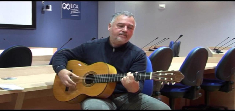 """El musicólogo Faustino Núñez impartirá el seminario """"El teatro lírico en España"""""""