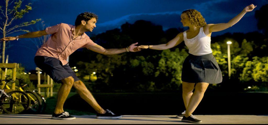 """""""El Alegre Ritmo del Imprescindible Swing"""", un nuevo módulo de la Escuela de Danza de la UCA en Cádiz"""