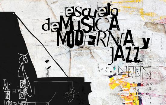La Escuela de Música Moderna y Jazz de la UCA, presenta su programación para el curso 2019-20