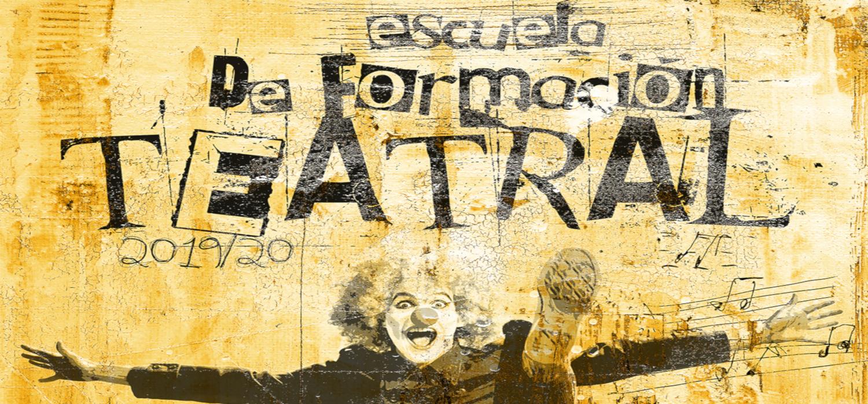 La Escuela de Formación Teatral de la Universidad de Cádiz presenta su programación para el curso 2019/2020