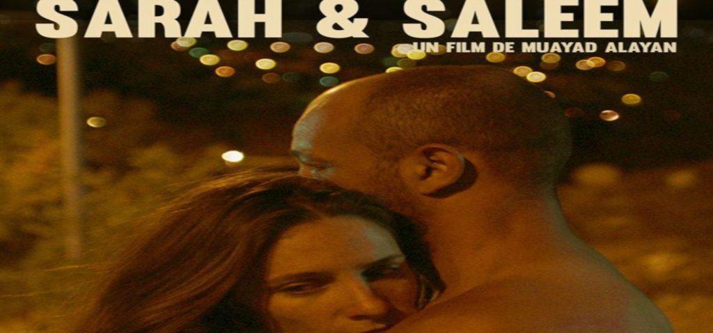 """""""Los informes de Sarah y Saleem"""" en Campus Cinema Alcances"""