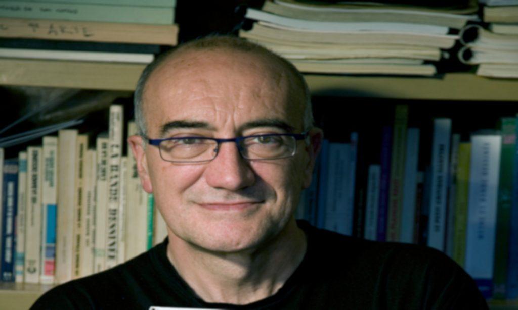 El autor Antonio Altarriba participa en el ciclo Presencias Literarias en la Universidad de Cádiz