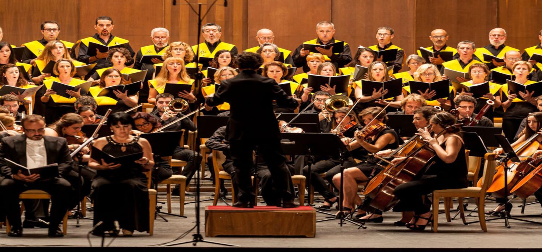 """La Coral de la Universidad de Cádiz ofrecerá el """"Oratorio de Navidad"""" de Bach, en el Gran Teatro Falla"""