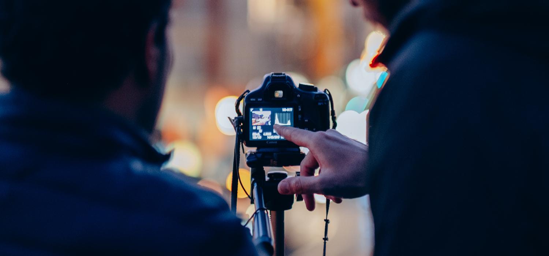 La Escuela de Fotografía de la UCA presenta su programación para el curso 2019/2020