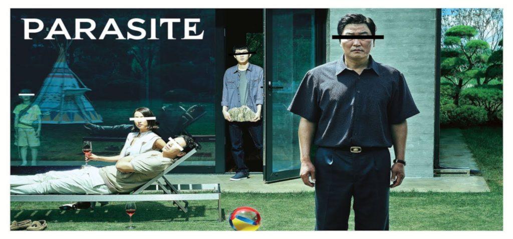 """""""Parásitos"""" (Gisaengchung) un nuevo título en el Campus Cinema Bahía de Algeciras"""