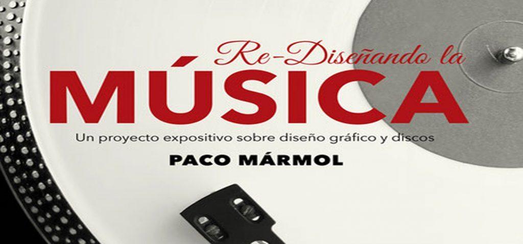 """Se inaugura la exposición """"Re-Diseñando la música"""" de Paco Mármol en el Campus de Jerez"""
