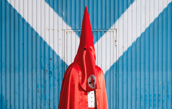 "Se inaugura la exposición ""Delasdueñas"" del fotógrafo Guillermo Álvarez en La Sala Kursala del Campus de Cádiz"