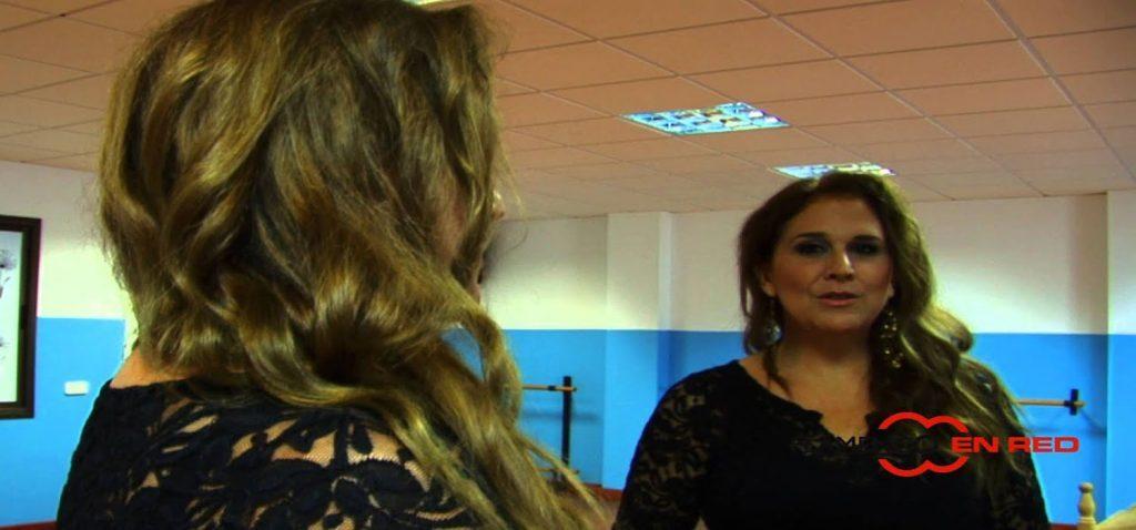 Comienza los Viernes Flamencos en el campus Bahía de Algeciras de la Universidad de Cádiz de la mano de la bailaora Mónika Bellido