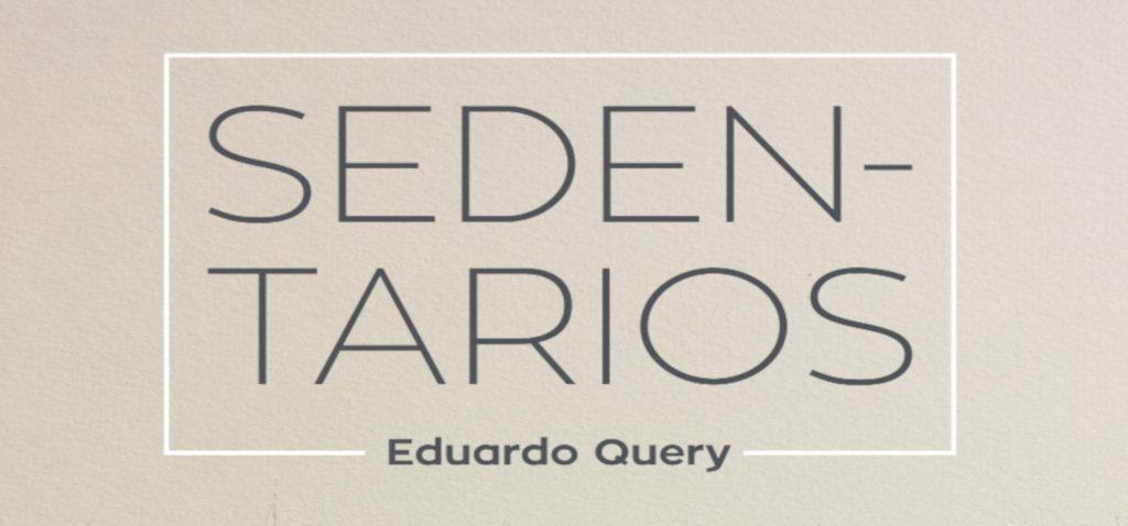 """Inauguración de la exposición """"Sedentarios"""" de Eduardo Query, en el Campus de Jerez"""