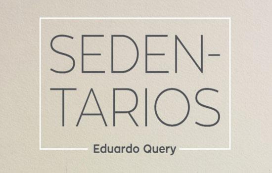"""Inauguración de la exposición """"Sedentarios"""" de Eduardo Query en el Campus de Jerez"""