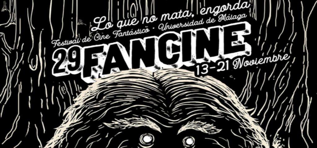 Sesión de Cortometrajes de Imagen Real del 29 º Festival de Cine Fantástico de Málaga (FANCINE), en el Campus de Cádiz