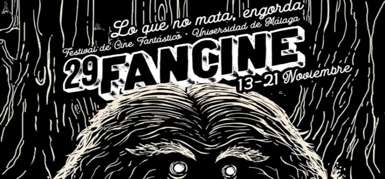 Sesión de Cortometraje en el 29.º Festival de Cine Fantástico de Málaga (FANCINE), en el Campus de Cádiz