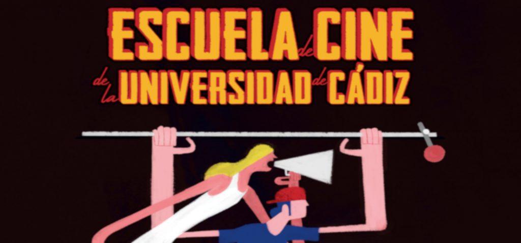 Continúa abierto el plazo de inscripción al primer módulo de la Escuela de Cine de la Universidad de Cádiz