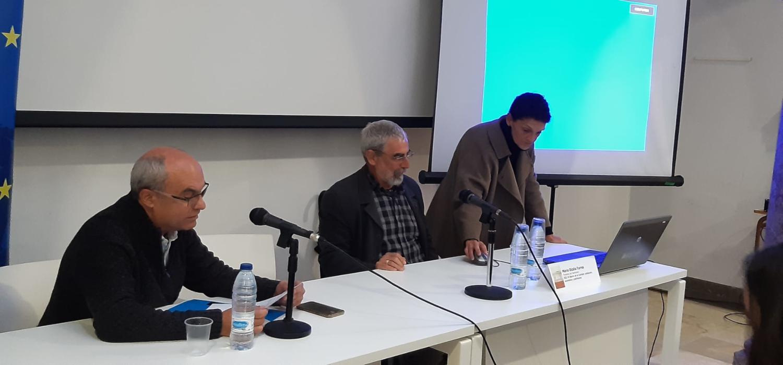Los XXIV Cursos Internacionales de Otoño de la UCA comienzan en Algeciras
