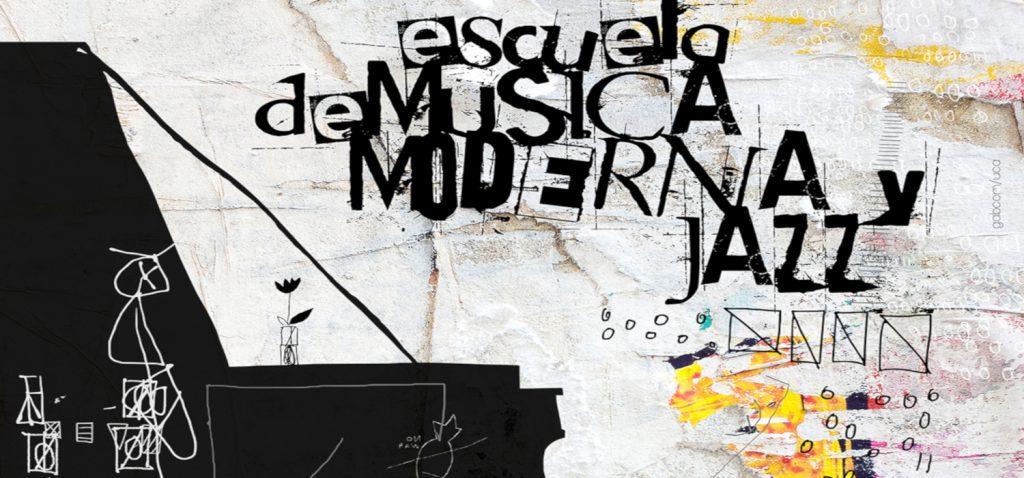 Monitores y alumnado de la Escuela de Música Moderna y Jazz de la Universidad de Cádiz ofrecen un concierto de Navidad